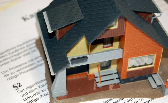 Quel type de prêt immobilier faut-il contracter ?