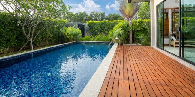 Une piscine donne-t-elle de la valeur à sa maison ?