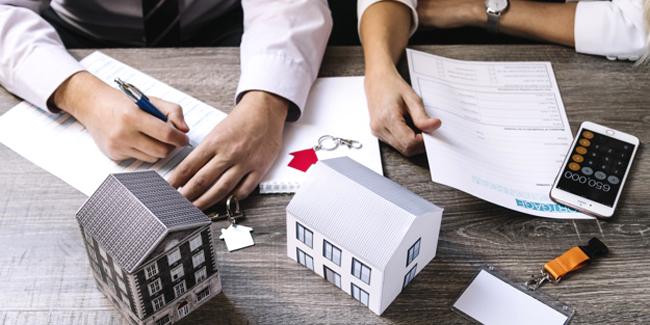 L'assurance de prêt immobilier pour une SCI : explications