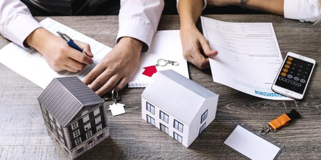 Peut-on regrouper 2 crédits immobiliers en 1 ?