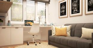 Comment rédiger le bail d'un logement meublé ?