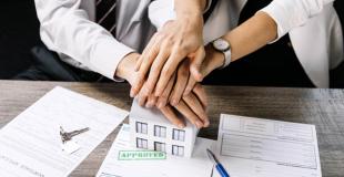 Crédit immobilier après une maladie grave : le dossier