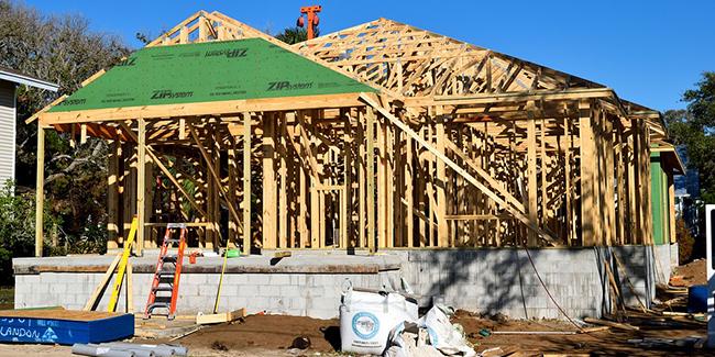 Crédit immobilier pour auto-construction : conseils et simulation