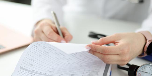 Questionnaire de santé de l'assurance de prêt immobilier