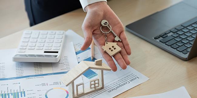 Assurance emprunteur avec garantie invalidité permanente partielle (IPP)