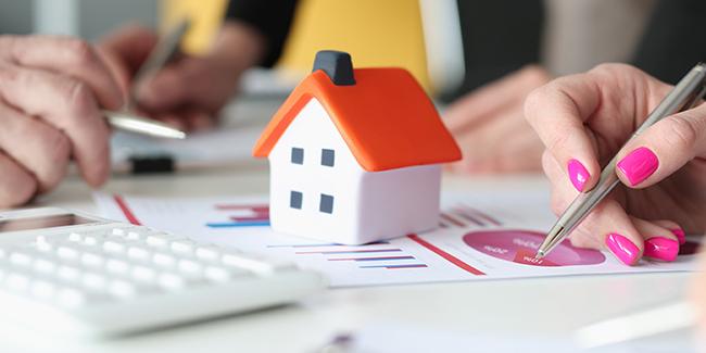 Rachat de crédit immobilier sans frais de dossier : quelle solution ?