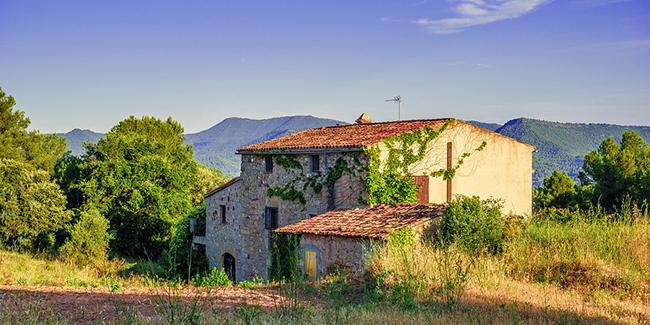 Immobilier : acheter en zone rurale, est-ce vraiment intéressant ?