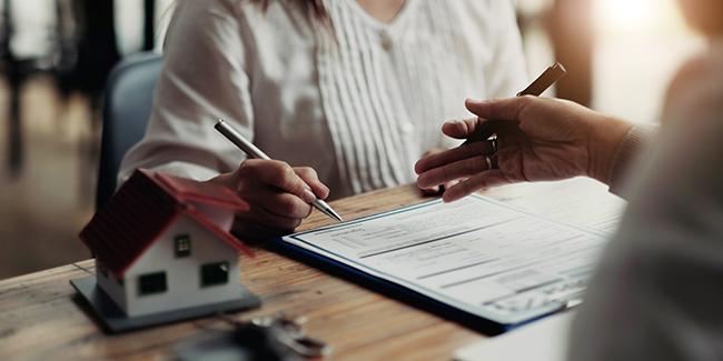 Prêt immobilier : pourquoi présenter ses quittances de loyer ?