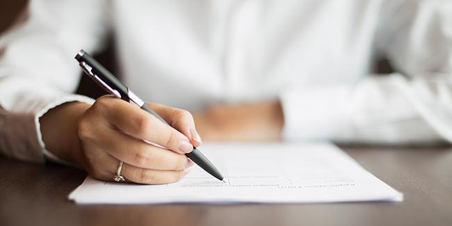 Résiliation de bail d'un logement : procédure et lettre type